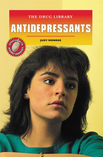 Antidepressants (Drug Library)