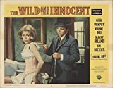 The Private: Wild and the Innocent 1959 Authentic