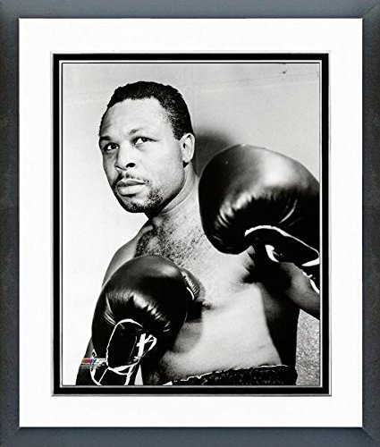 Amazon.com: Archie Moore Boxing Posed Photo (Size: 12.5\