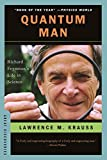 Quantum Man: Richard Feynman's Life in Science (Great Discoveries)
