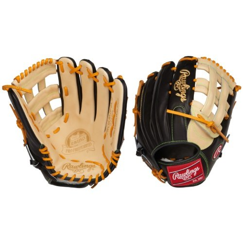 Rawlings Pro Preferred Series 12.75