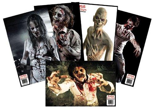 zombie spray - 2