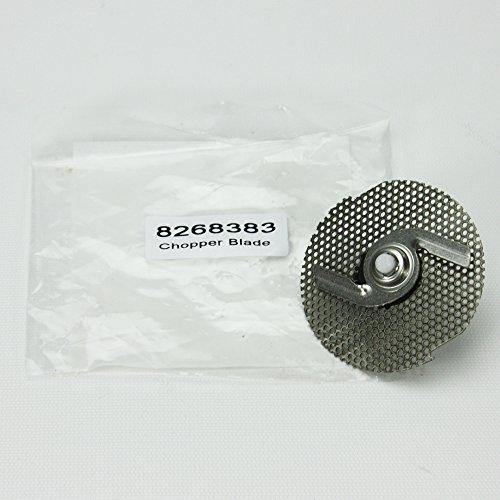 Dishwasher Chopper Blade for Whirlpool, Sears, AP3039186, PS392939, (Chopper Blade)