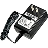 "Gold's Gym Power Spin 230R Home Gym Power® ""Wall Plug"" AC Adapter / Power Cord"