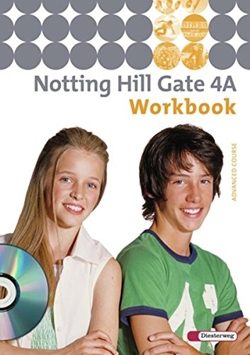 notting-hill-gate-ausgabe-2007-workbook-4a-mit-audio-cd