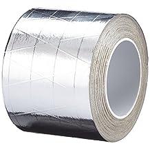 "TapeCase TCFSK Aluminum Foil/Scrim/Kraft Tape 3"" x 10yds (1 Roll)"