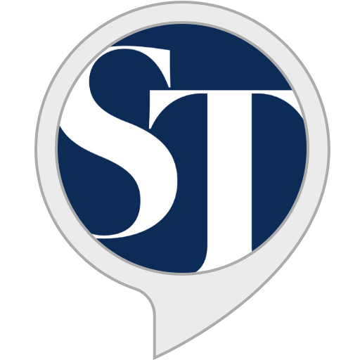 Straits Times World News