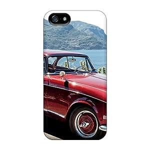 phone covers Excellent Design Bmw Classic Phone Case For iPhone 5c Premium Tpu Case