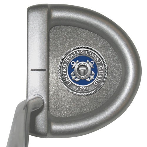 United States Coast Guard Tradition Putter