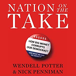 Nation on the Take Audiobook