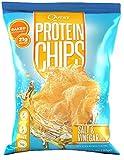 Quest Nutrition Protein gtWqR Chips, Salt & Vinegar 24 Bags