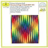Johann Sebastian Bach - Toccata & Fugue in D Minor. BWV 565 564 534 542 525 (Deutsche Grammophon)