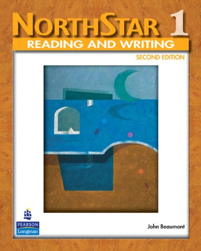 NorthStar: Reading and Writing, Level 1