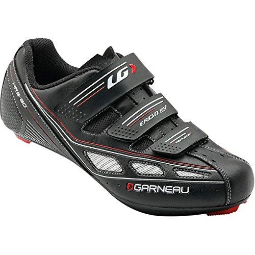 Price comparison product image Louis Garneau Ventilator 2 Road Cycling Shoes Black- 39