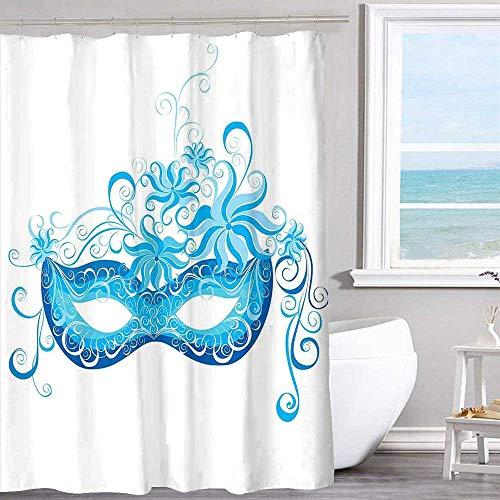 Decorative Shower Curtain 70