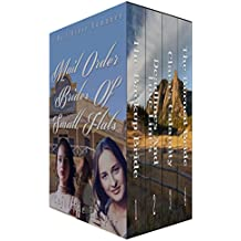 Mail Order Bride - Mail Order Brides Of Small Flats - Inspirational Historical Western Box Set