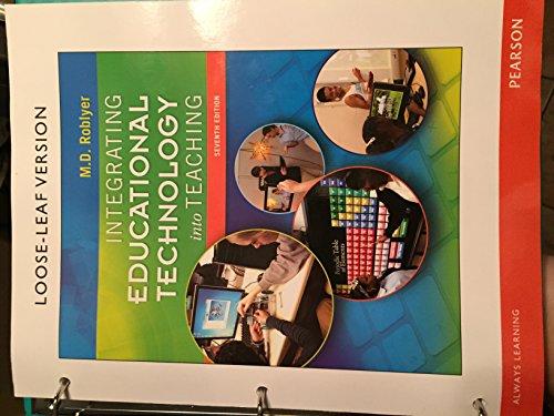 Integ.Educ.Tech.Into.Teaching (Loose)