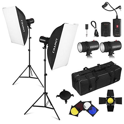 Bestselling Photo Studio Lighting Monolights