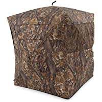 Browning Camping Illusion Hunting Blind, Shadow-Flauge