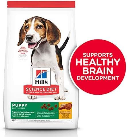 Hill's Science Diet Puppy