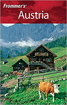 Frommer's Austria (Frommer′s Complete Guides)