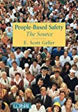 img - for People Based Safety: The Source book / textbook / text book