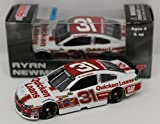 Lionel Racing C315865QLRN Ryan Newman #3 Quicken Loans 2015 Chevy SS 1:64 Scale ARC HT Official NASCAR Diecast Car