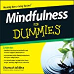 Mindfulness For Dummies | Shamash Alidina