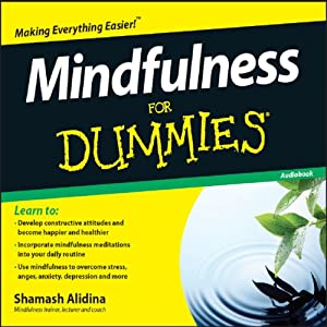 Mindfulness For Dummies Hörbuch
