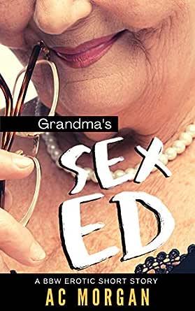 Bbw grannies