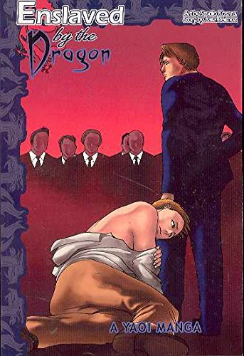 Download Enslaved By The Dragon (Yaoi) (Yaoi Manga) PDF