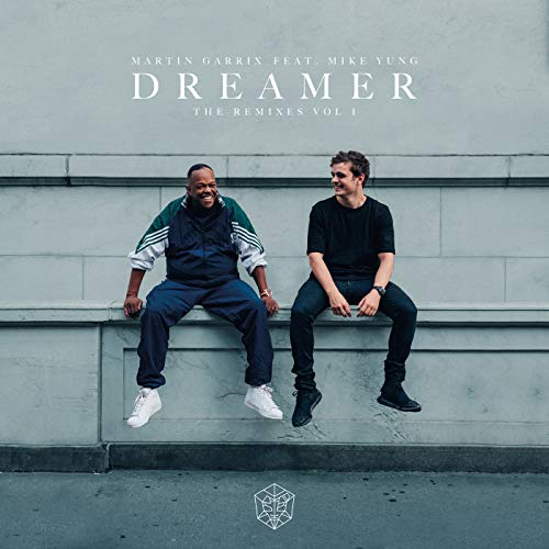 Dreamer (Eauxmar Remix)