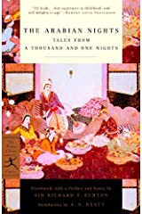 The Arabian Nights: Tales from a Thousand and One Nights (Modern Library Classics) Kindle Edition