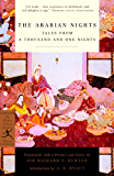 The Arabian Nights: Tales from a Thousand and One Nights (Modern Library Classics)