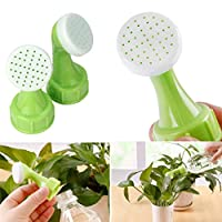 YJYdada New Garden Spray Waterer Sprinkler Portable Plant Garden Watering Nozzle Tool from YJYJdada