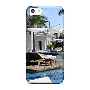 ImMFZdq6787xhazD Case Cover For Iphone 5c/ Awesome Phone Case