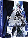 Attack on Titan, Part 2 (Limited Edition Blu-ray/DVD Combo)
