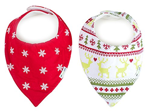 Ziggy Baby Bandana Teething Collection