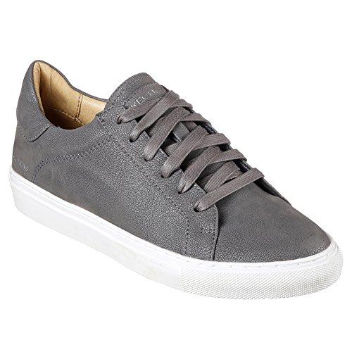 Skechers Damen Sneaker California Luxe Vaso Vivir Grau