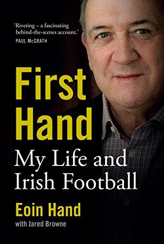 Outset Hand: My Life and Irish Football