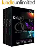 The Complete Knight Trilogy: The USA Today Best-selling Lucien Knight Erotic Series