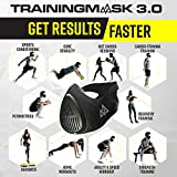 Training Mask 3.0 for Performance Fitness, Workout