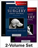 Veterinary Surgery: Small Animal Expert Consult: 2-Volume Set