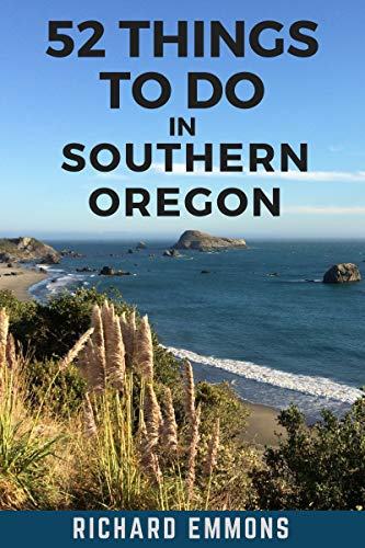 brookings oregon things to do