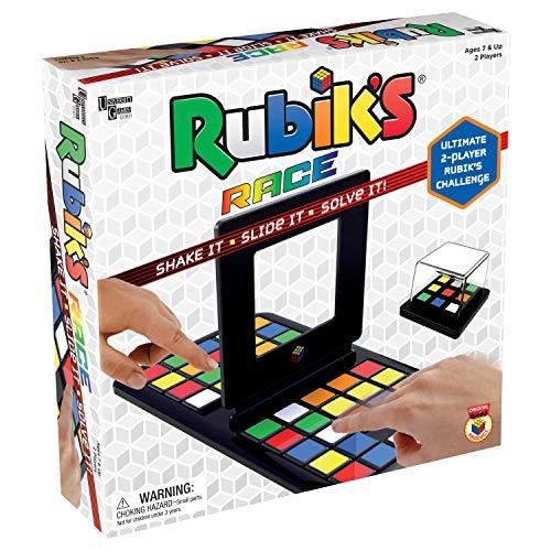 Rubiks...