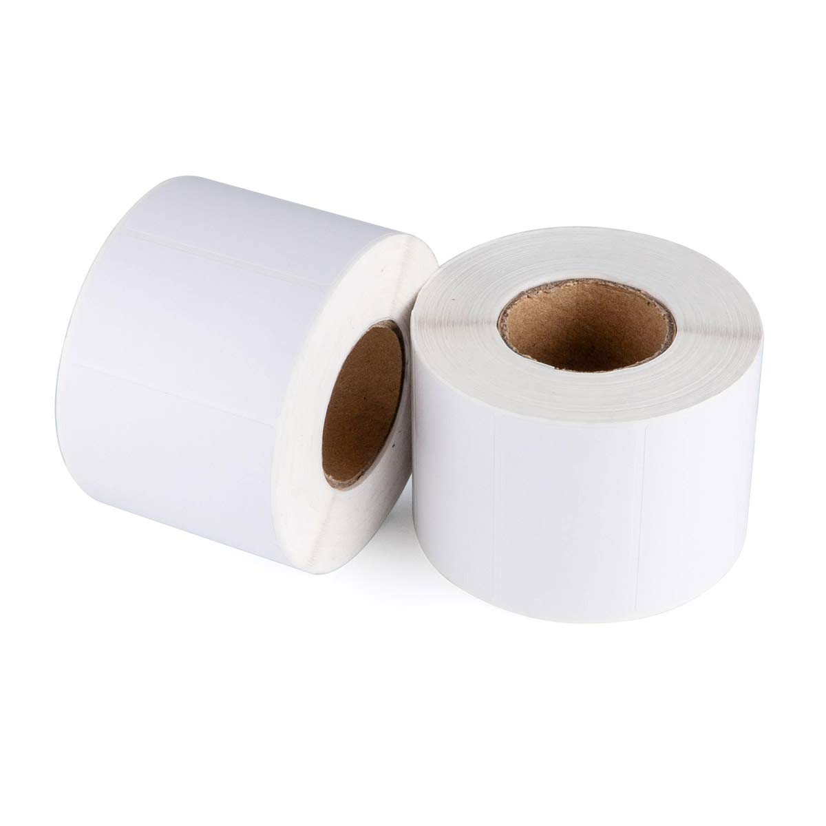 TIANSE White Direct Thermal Label Paper for DYMO LabelWriter 450/450