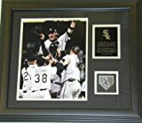 Chicago White Sox 2005 World Series Celebration Plaque