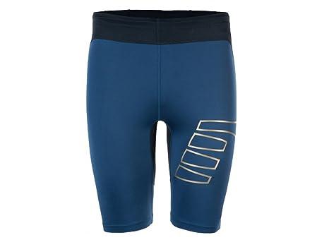 NewLine Nuevo Iconic Power Sprinters Size S Hombre Unidad Pantalones Turquesa Oscura