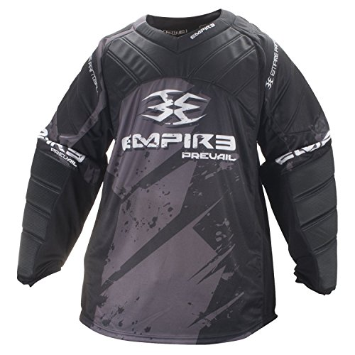 Empire Paintball FT Jersey, Black, Large - Empire Paintball Equipment Shopping Results
