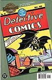 Millennium Edition: Detective Comics #27